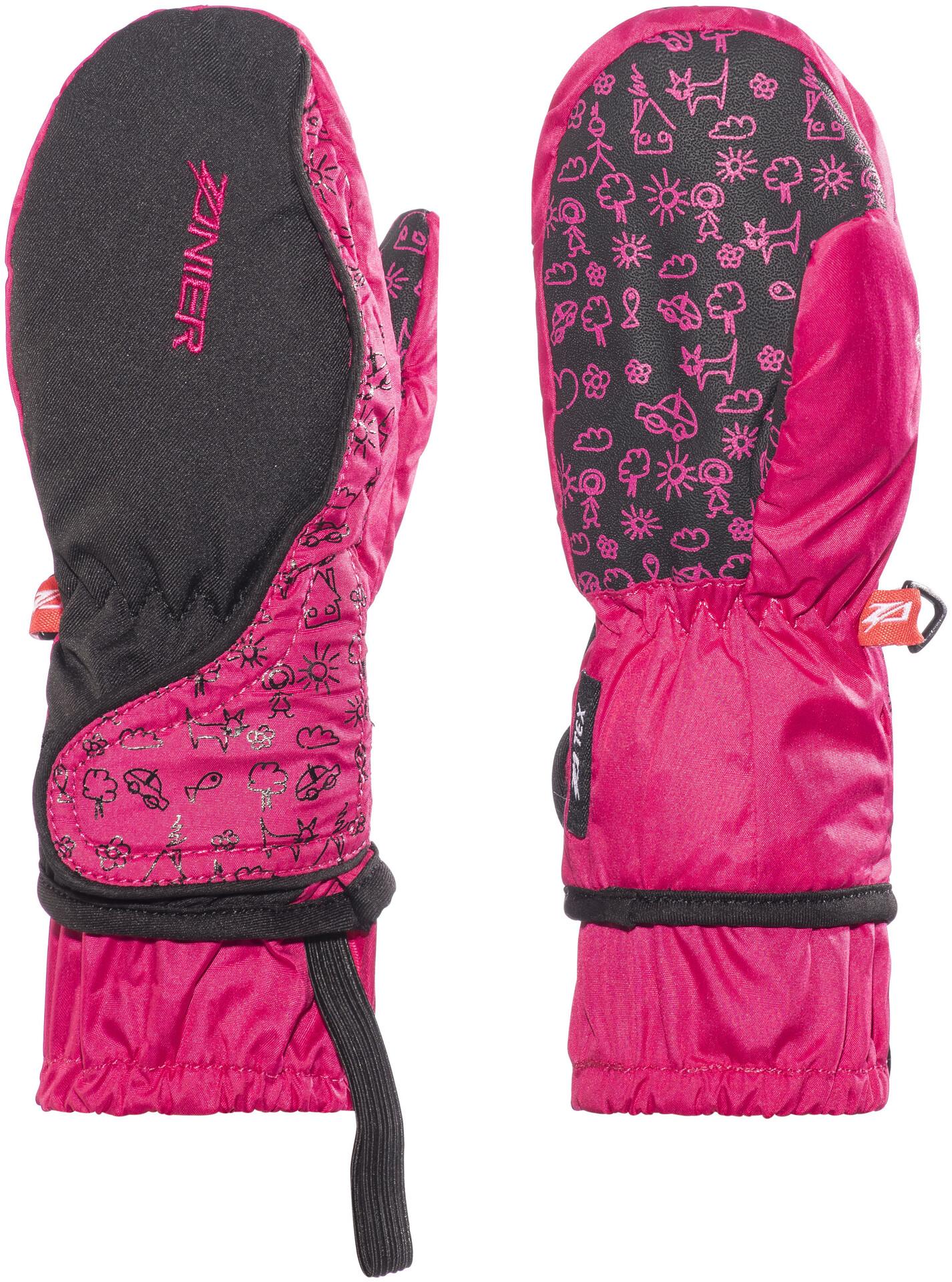 gants timberland enfant